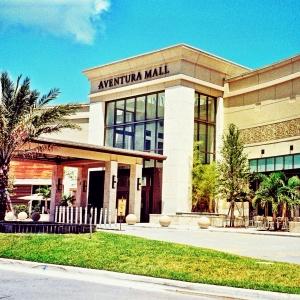 Foto: Aventura Mall.