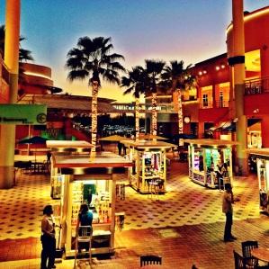 Foto: Dolphin Mall por Cacau Vieira.