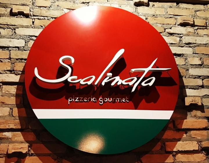Dica de Restaurante: Scalinata PizzeriaGourmet